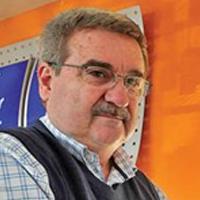 Jorge Leoz